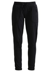 Esprit Sports Tracksuit Bottoms Black