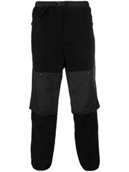 P.A.M. Perks And Mini Pam Dna Sherpa Trousers Black