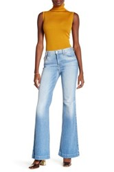 7 For All Mankind The Ginger Jean Blue