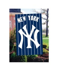 Party Animal New York Yankees House Flag Team Color