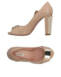 Pinko Pumps Sand