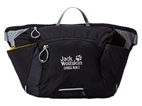 Jack Wolfskin Cross Run 2 Black Backpack Bags