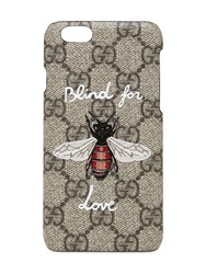Gucci Blind For Love Iphone 6 Cover