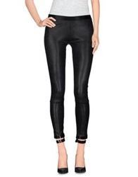 Les Chiffoniers Leggings Black