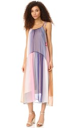 Little White Lies Serene Dress Multi