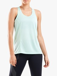 2Xu Ghst Training Tank Top Mint