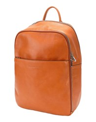 Brunello Cucinelli Backpacks And Fanny Packs Brown