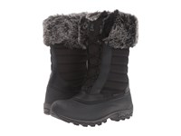 Kamik Haley Black Women's Cold Weather Boots