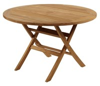 Barlow Tyrie Ascot Teak Folding Table