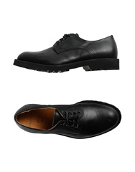 Edward Spiers Lace Up Shoes