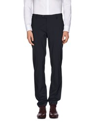Patrizia Pepe Trousers Casual Trousers Men Dark Blue