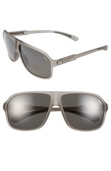 Women's Zeal Optics 'Sawyer' 61Mm Polarized Plant Based Sunglasses
