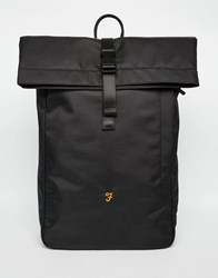 Farah Kanwell Backpack Black