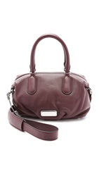 Marc By Marc Jacobs New Q Small Legend Satchel Cardamom