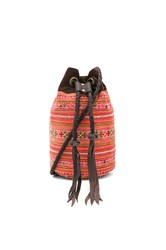 Jadetribe Summer Bucket Bag Orange
