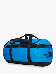 The North Face Base Camp Duffle Bag Large Bomber Blue