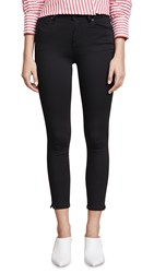 Habitual Skinny Ankle Jeans Forever Black