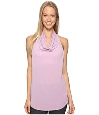 Lucy Uncharted Tank Top Fresh Lavender Women's Sleeveless Purple