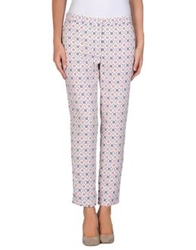 Paul And Joe Sister Casual Pants Ivory