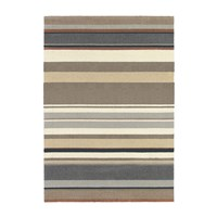 Brink And Campman Fusion Tracks Rug 54601 140X200cm