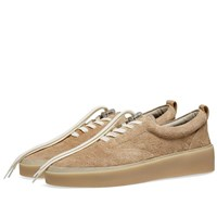 Fear Of God 101 Lace Up Sneaker Brown