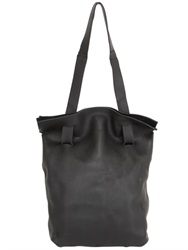 Peter Non Textured Leather Hobo Bag