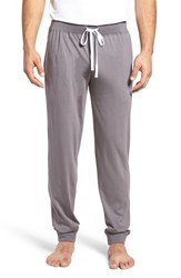 Daniel Buchler Men's Pima Cotton And Modal Lounge Pants