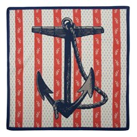 Thomas Paul Thomaspaul Anchor Vineyard Napkin
