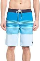 O'neill Men's Big And Tall Jack Frontiers Stretch Board Shorts Cobalt