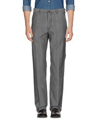 Trussardi Casual Pants Lead