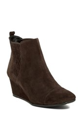 Vc Signature Samera Wedge Boot Brown
