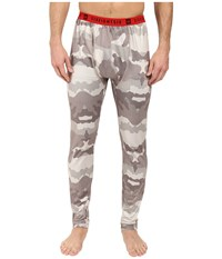 686 Frontier Base Layer Bottom Khaki Camo Men's Clothing Multi