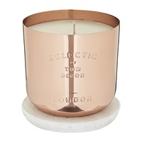 Tom Dixon Eclectic Collection Scented Candle London Copper