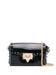 Marc Ellis Studded Mini Crossbody Bag 60