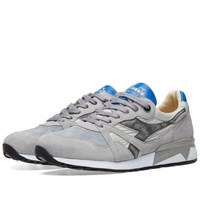 Diadora N9000 H Sw Made In Italy Grey