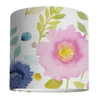Bluebellgray Florrie Lampshade Pink