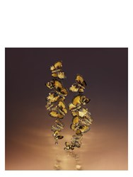Annoushka Butterfly Chandelier Earrings Gold