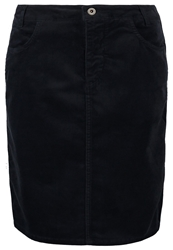 Marc O'polo Mini Skirt Night Dark Blue