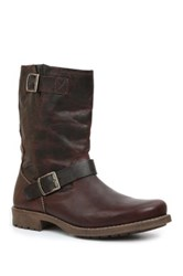 Gbx Strao Boot Brown