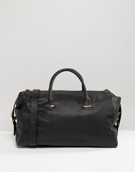 French Connection Weekender Holdall Black