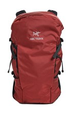 Arc'teryx Brize 32 Backpack Red Beach