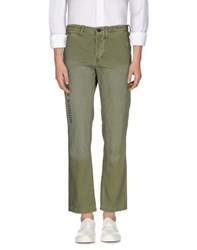 Andy Warhol By Pepe Jeans Trousers Casual Trousers Men