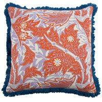 Thomas Paul Bloomsbury Calico Pillow Multicolor