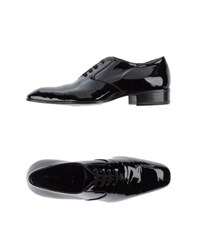 Tom Ford Footwear Lace Up Shoes Men