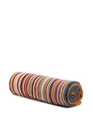 Paul Smith Signature Stripe Cotton Terry Beach Towel Multi