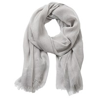Betty And Co. Long Scarf Iris Blue