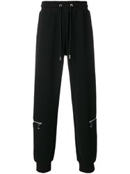 Blood Brother Morpheus Joggers Cotton Black