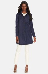 Women's Lauren Ralph Lauren Raincoat With Detachable Hood