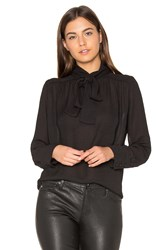 Baandsh Nana Blouse Black
