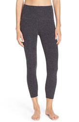 Beyond Yoga Women's High Waist Capris
